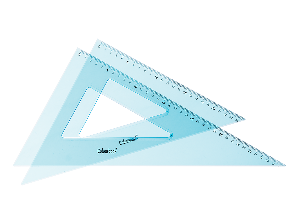 SQUADRA 45° – 35 CM