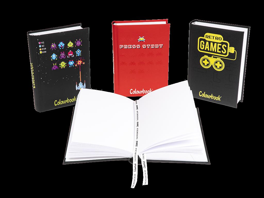 DIARIO CLASSIC GAMES