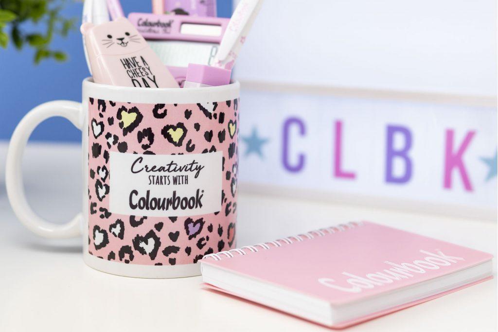 Shop Colourbook attivo